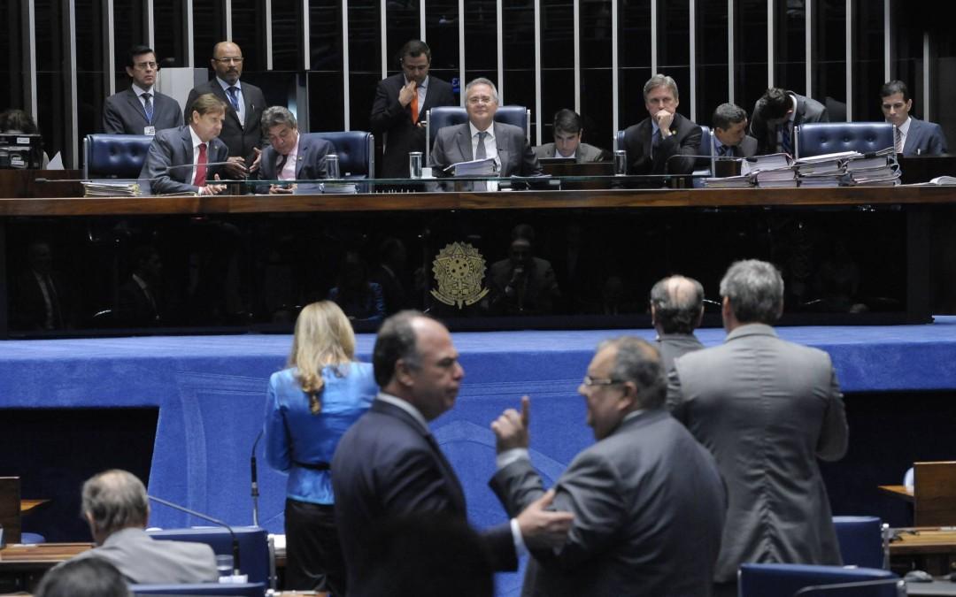 PEC 55 é aprovada em segundo turno pelo Senado